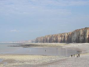 Achat appartement au bord de mer en Normandie (Seine-Maritine 76)