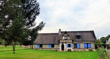 Achat résidence secondaire Normandie
