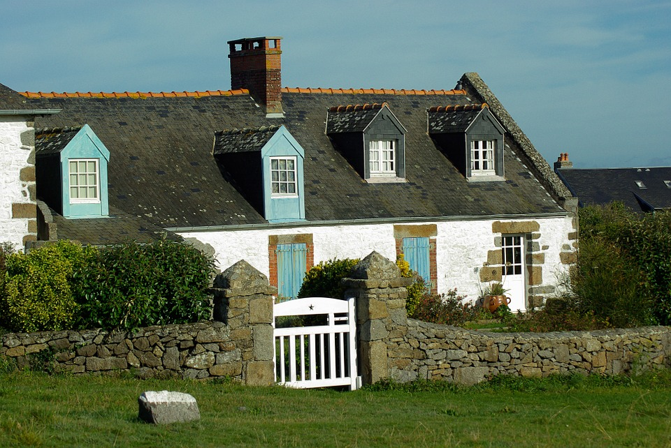 Vivre en Normandie